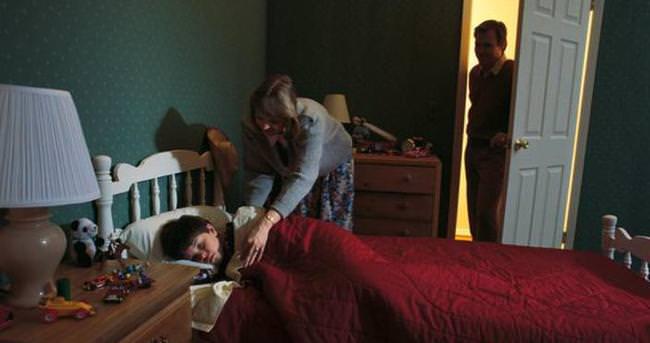 Çocuklarda uyurgezerliğe dikkat!