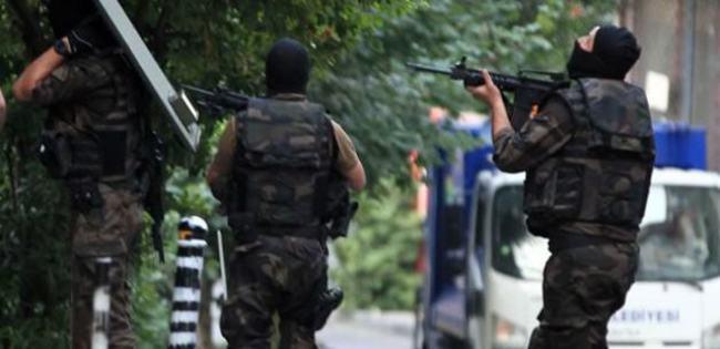 Diyarbakır'da 4 terörist daha öldürüldü!