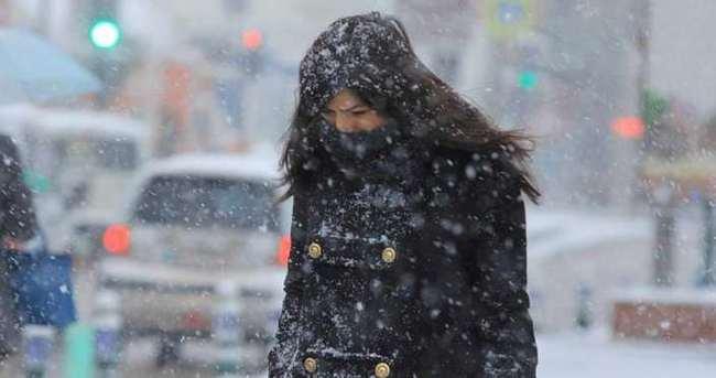 20 Ocak tatil mi? Kar tatili olan iller
