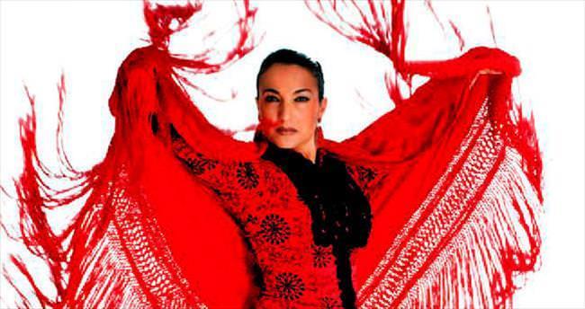 Flamenko Festivali'ne görkemli final