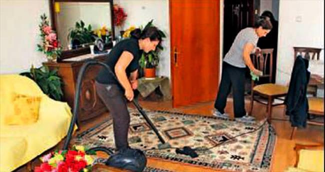 5 bin 608 vatandaşa evde bakım hizmeti