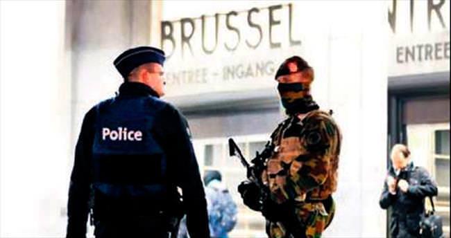 Kurbanın annesinden Belçika'ya dava