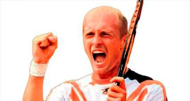 Şikede yeni gözde tenis