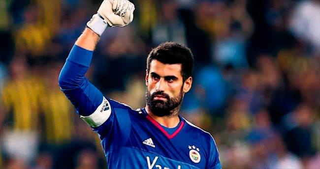 Demirel'den clean sheet