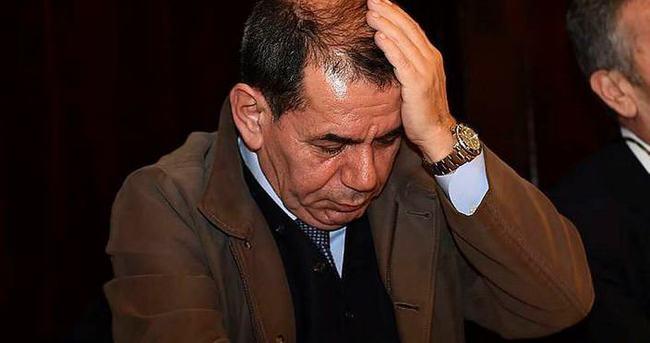 Özbek konuştu, Fener KAP'a bildirdi