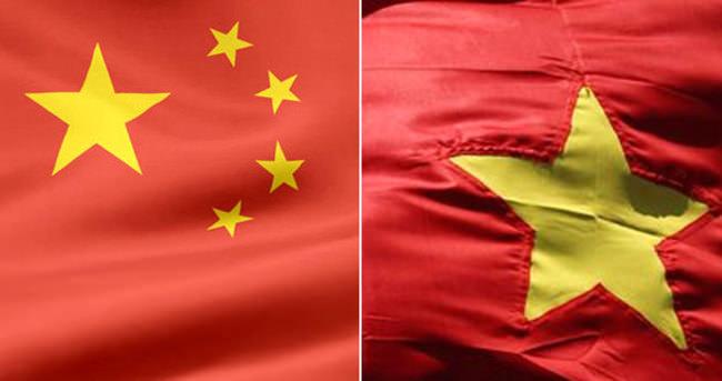 Vietnam'dan Çin'e uyarı