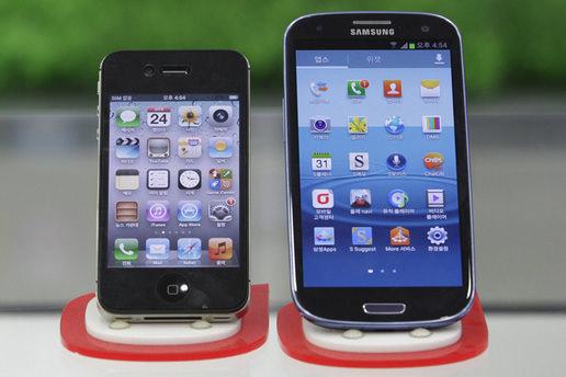 Samsung telefonlarına satış yasağı!