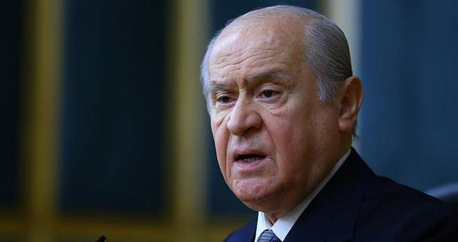 MHP Genel Başkanı Bahçeli bugün taburcu edilecek