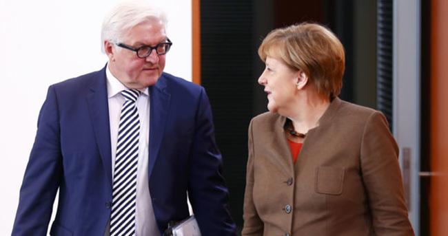 Almanya: Türkiye'ye ihtiyacımız var
