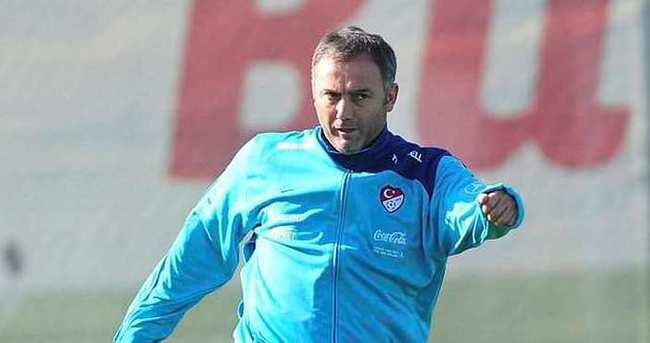 Trabzonspor'da Hami Mandıralı dönemi