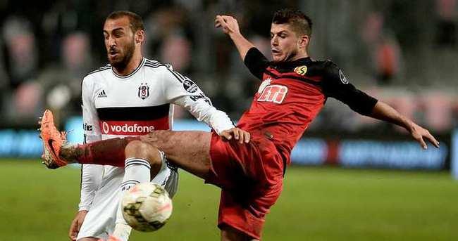 Birol Parlak'tan Kayserispor'a 2,5 yıllık imza