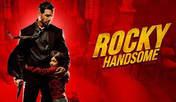 'Rocky Handsome'dan ilk teaser geldi