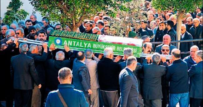 Aydoğan ailesinin acı günü