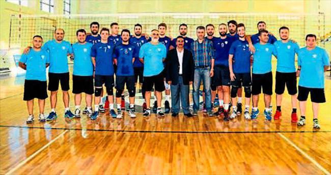 Sporcu Şahinbey