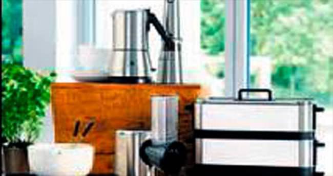 Mutfakta % 30 enerji tasarrufu