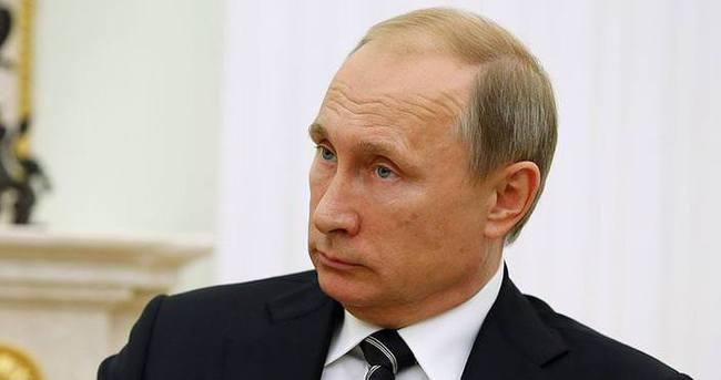'Eski KGB ajanının öldürülmesini Putin onayladı'