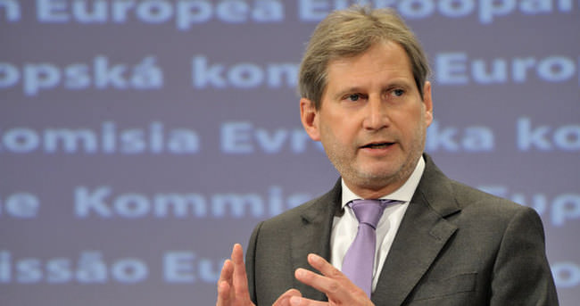 AB: PKK Türkiye'ye karşı saldırılarını durdurmalı, özerklikten vazgeçmeli