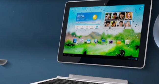 Huawei, PC pazarına giriyor