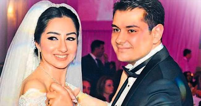 Gaziantep'te yılın düğünü