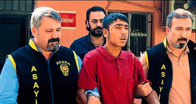 5 TL gaspa 5 yıl hapis