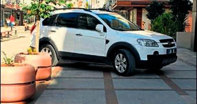 Melih ABİ: Trafik zabıta ekipleri görevini layıkıyla yapmalı