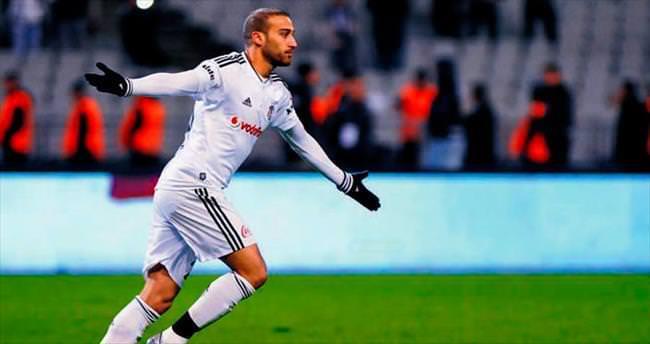 Beşiktaş'ın kurtarıcısıyım
