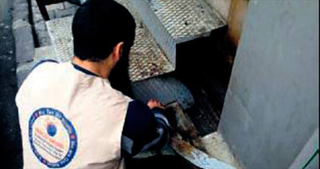 PYD'nin bomba timi yakalandı