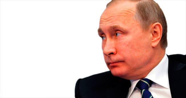 Suikast emri büyük ihtimalle Putin'den