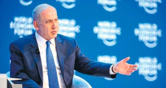 Netanyahu: Türkiye ile ilişkilerden umutluyum