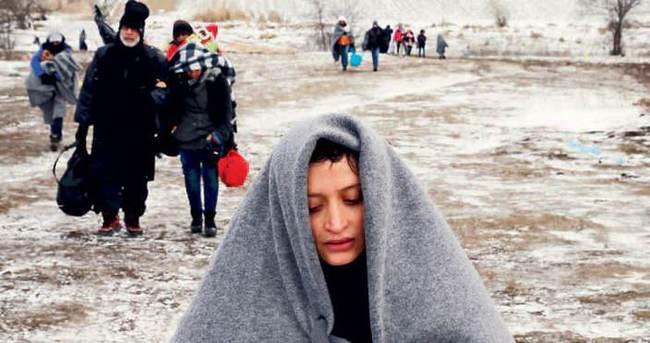 Almanya da sığınmacıların değerli eşyalarına el koyuyor