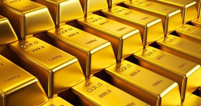 Altının gramı 107 liranın altına geriledi