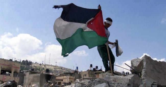 Çin: Bağımsız bir Filistin devleti kurulmalı