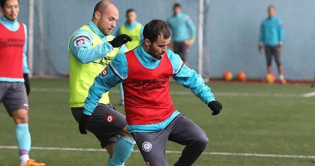 Osmanlıspor Galatasaray'ı konuk edecek