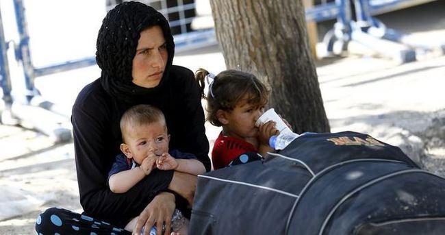 Almanya sığınmacıların parasına el koyacak