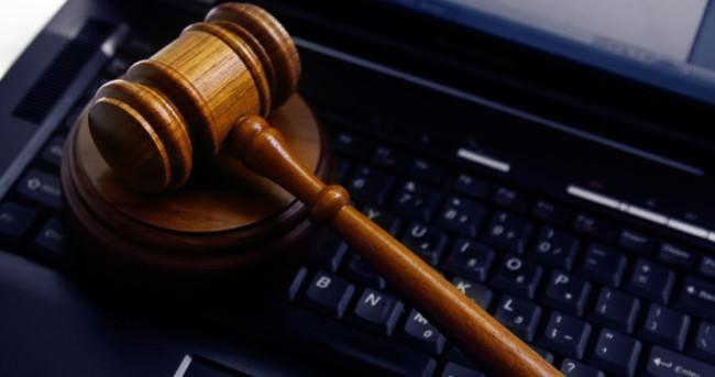 Cumhurbaşkanı'na hakaretten 2 kişiye hapis cezası