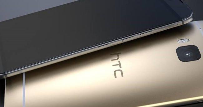 HTC One M10 detaylandı!