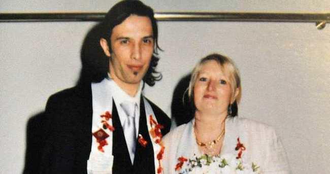 İngiliz kadın 5 yıldır kocasının dönmesini bekliyor