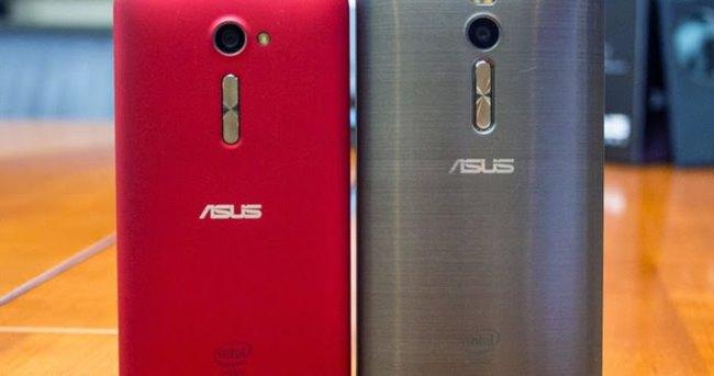 Asus ZenFone 3 ortaya çıktı