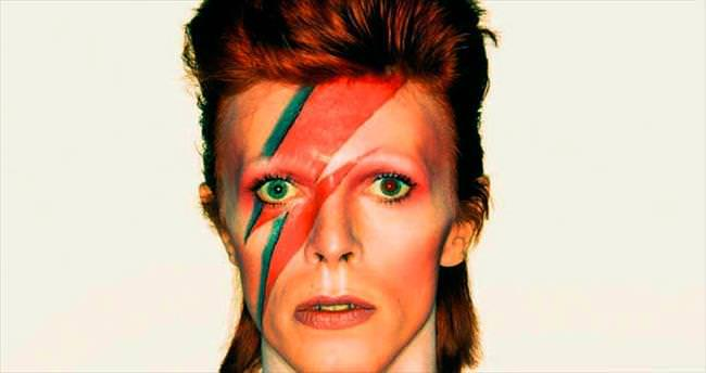 Bowie restorana hoş geldiniz