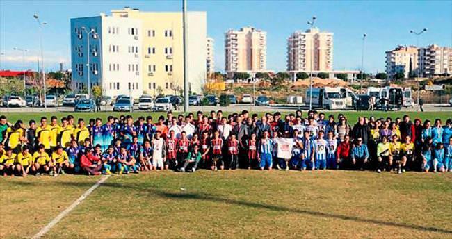 Futbolun şampiyonları
