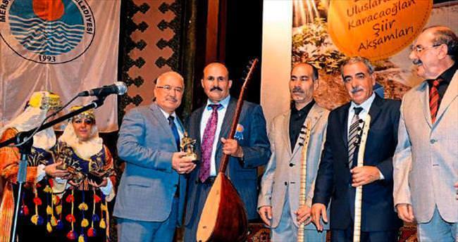 Karacaoğlan Ödülleri için başvurular sürüyor