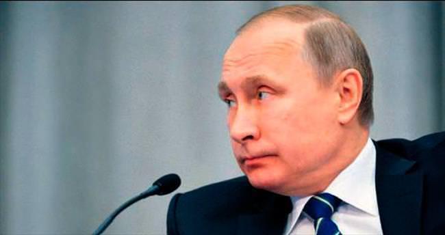 Putin'den Lenin'e ağır eleştiri
