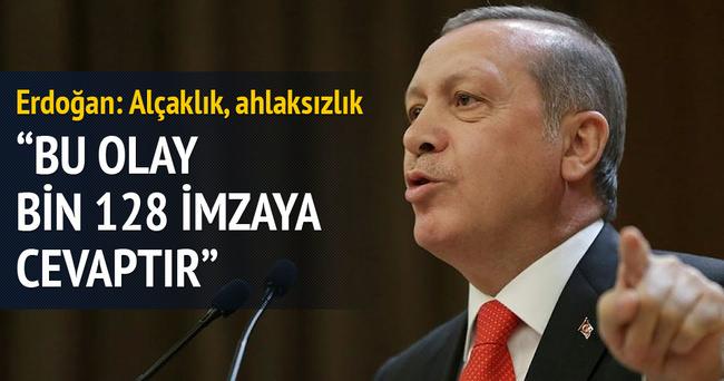 PKK'nın ne denli alçak olduğu ortada