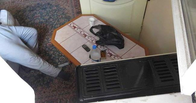 Ümraniye'de doğalgaz zehirlenmesi: 1 ölü