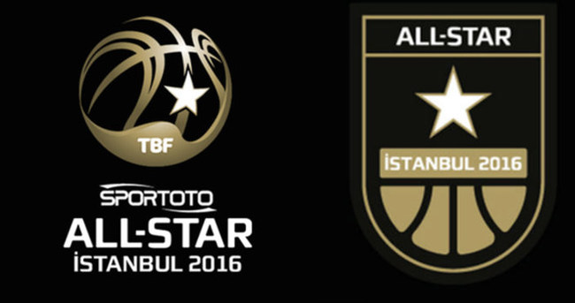 Basketbolda All-Star 2016 heyecan