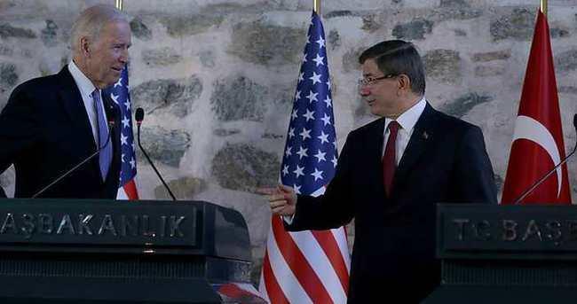 Türkiye ile ABD arasında Başika mutabakatı