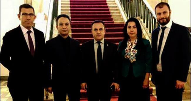 AKAMDER Ankara'da