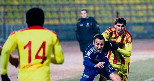 Gaziantep'in yüzü gülüyor