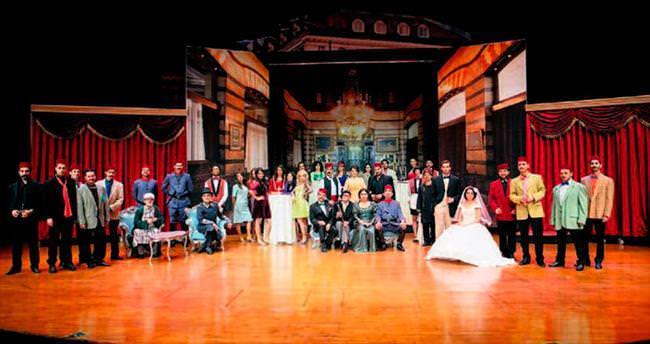 'İstanbulname' seyirciyle buluştu