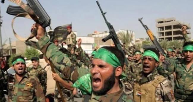 Irak'tan Suudi Arabistan'a Nota